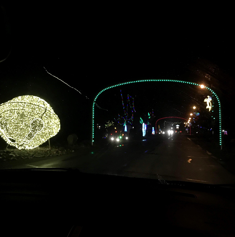 Frankenmuth, MI - A Real Hallmark Christmas Movie Town | It's Megan | #frankenmuth #bavaria #hallmark #christmas #michigan