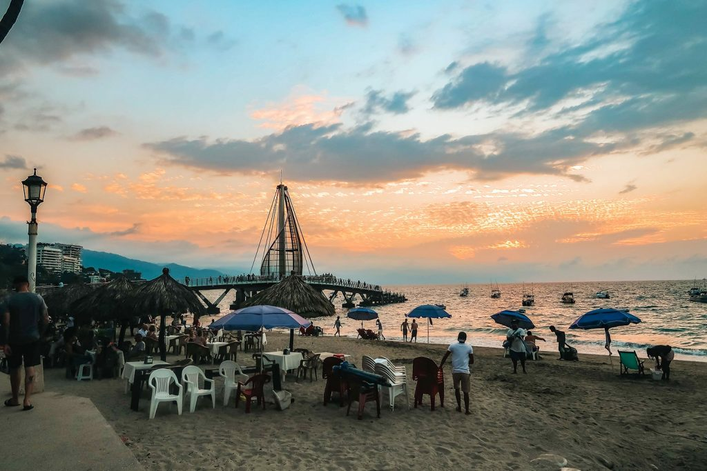 Puerto Vallarta, Order the Tacos | It's Megan | #travel #mexico #puertovallarta #vacation