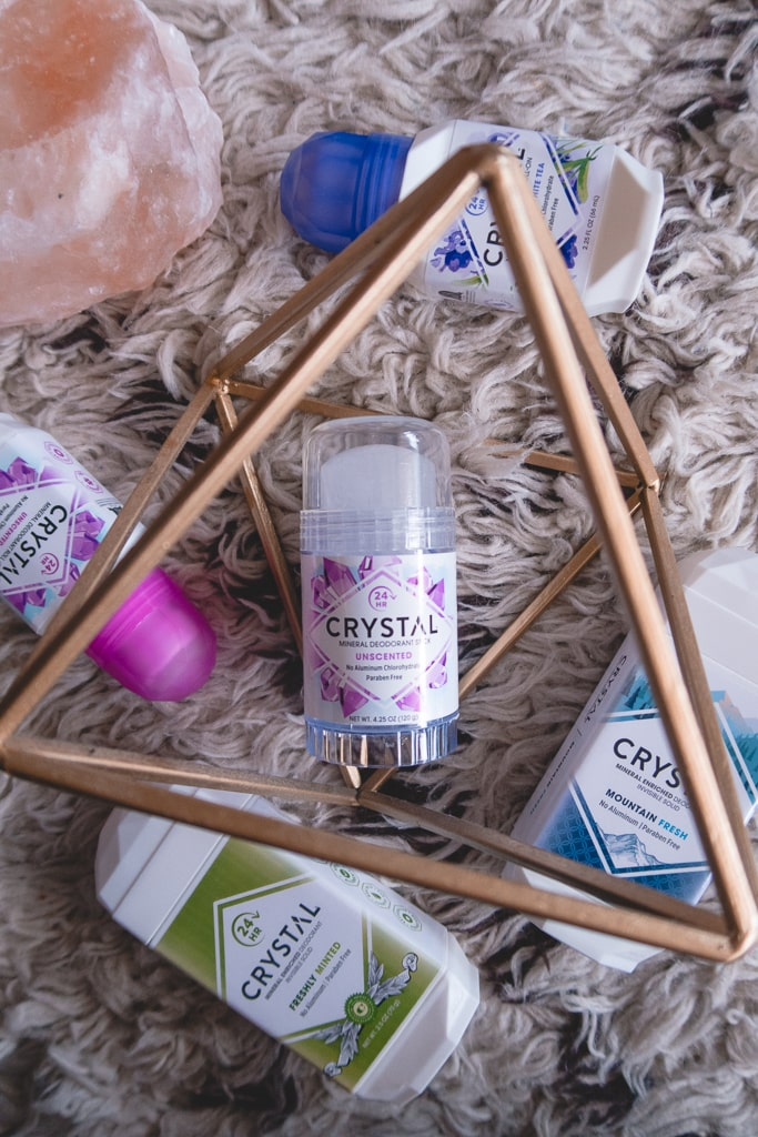 Why I am Trying Natural Deodorant | It's Megan | #natural #cleanbeauty #naturaldeodorant #deodorant