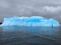 Iceberg in Antarctica - Go with Flo to Antarctica Interview   It's Megan   #antarctica #travel #zoology