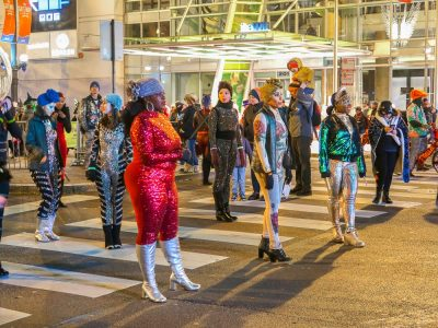 Free Things To Do In Chicago for Halloween