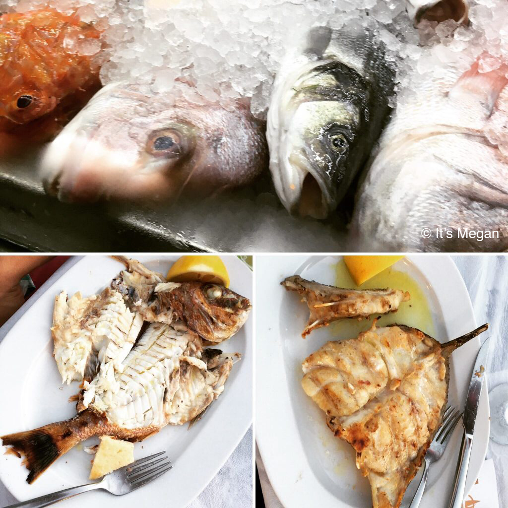 Katina Fish Restaurant