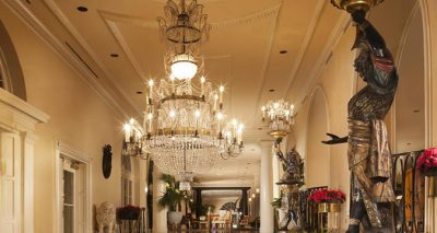 3 Haunted Places to Visit in New Orleans | It's Megan Blog | #neworleans #nola #haunted #ghosts