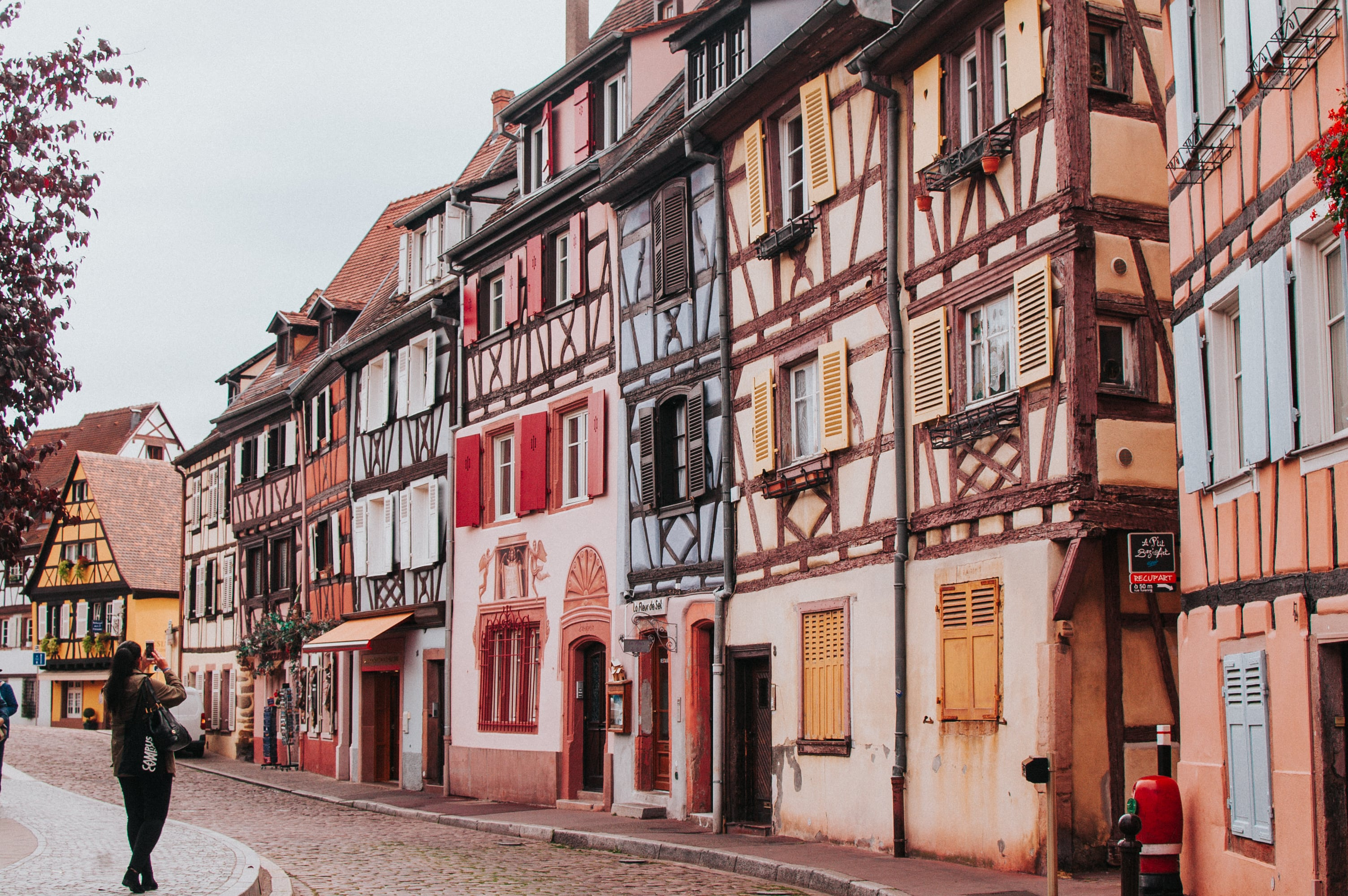 A Guide to Alsace, France   It's Megan   #france #travel #strasbourg #alsace #fairytale #vacation
