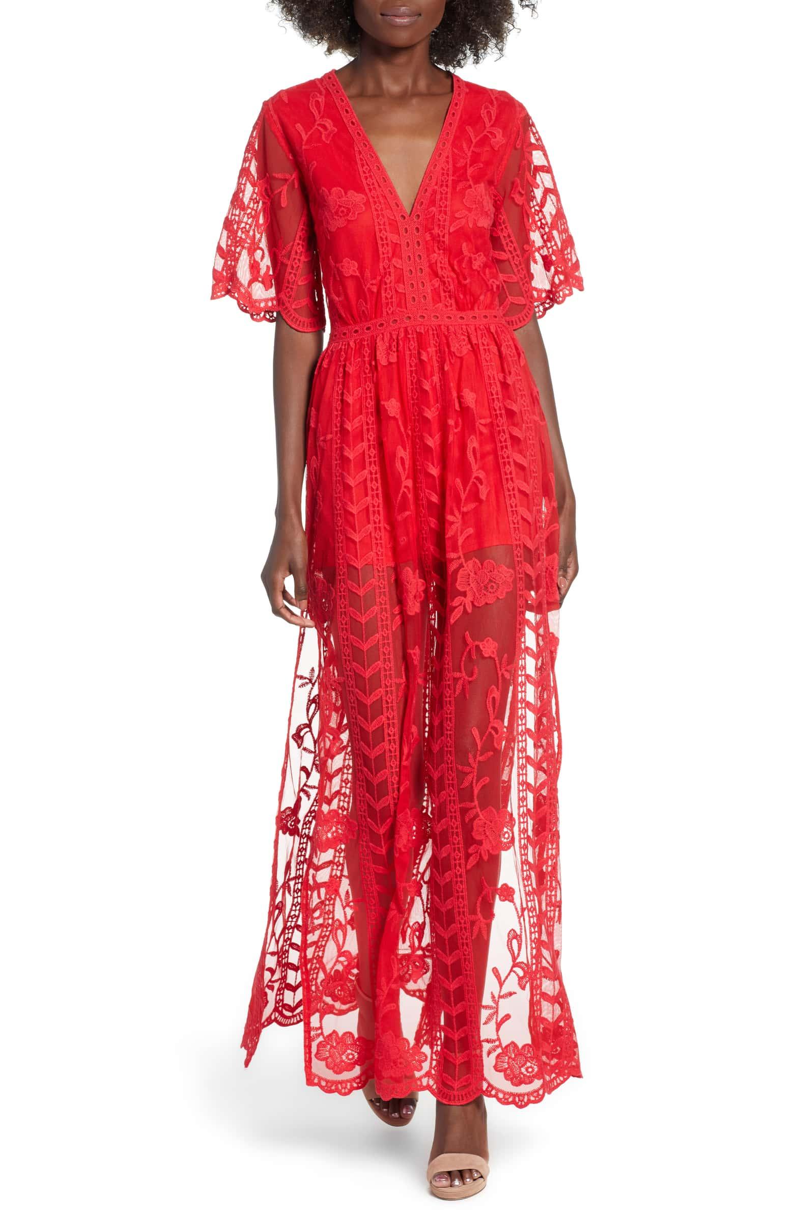 What to Wear on Valentine's Day   It's Megan   #valentinesday #fashion #whattowear #ootd