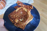 Weight Watchers French Toast | It's Megan | #frenchtoast #weightwatchers #recipe #ww