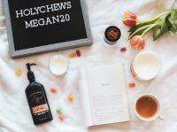 Dealing with Stress and Anxiety with Holy Chews CBD Gummies | It's Megan | #CBD #CBDgummies #relaxationtips #anxiety